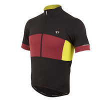 Pearl Izumi Men's Elite Escape Semi-Form Bike Jersey