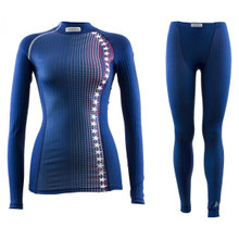 Craft Women's Stars and Stripes Active Extreme Baselayer Set