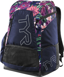 TYR Alliance 45L Lava Print Backpack
