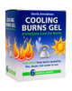 Cooling Burns Gel 6-Pack | Physical Sports First Aid