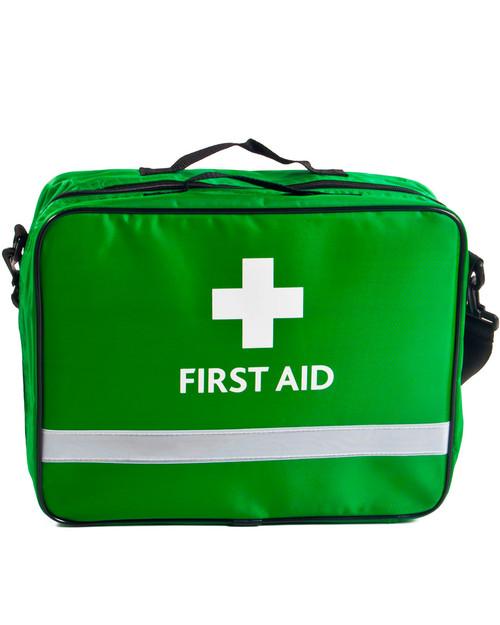 Reliance Paris First Aid Bag   Physical Sports First Aid