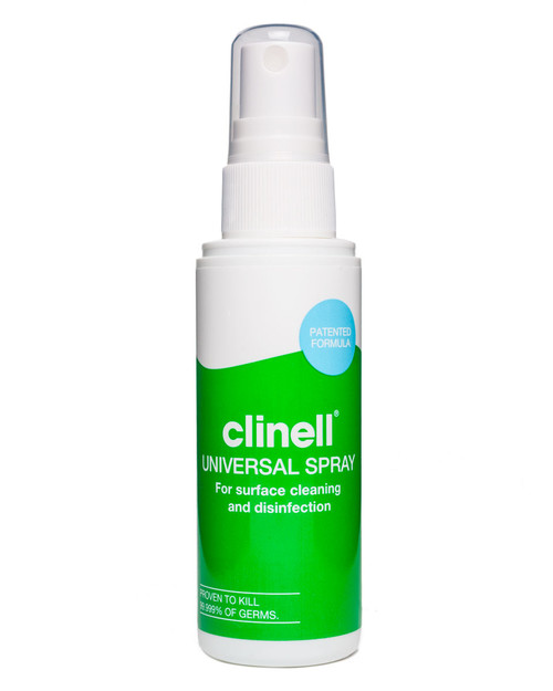 Clinell Universal Spray 60ml | Physical Sports First Aid