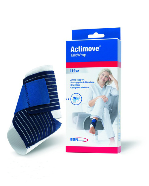 BSN Actimove TaloWrap Ankle Support