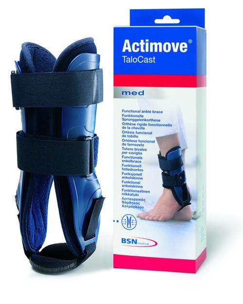 Actimove TaloCast Ankle Brace