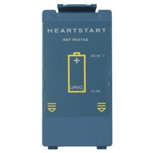 Lithium Battery for Philiips Heartstart Defibrillators