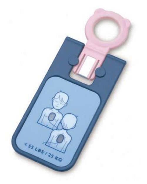 Infant & Child Key for Philips Heartstart FRx AED