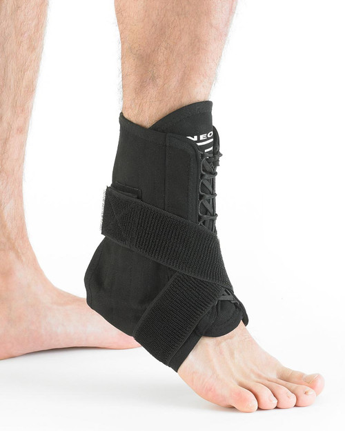 Neo G Laced Ankle Support | Physical Sports First Aid