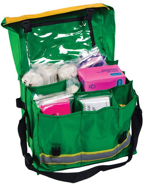 Major Trauma First Aid Kit   Physical Sports First Aid