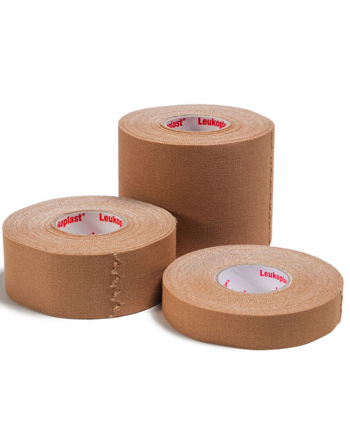 Leukoplast Zinc Oxide Tape | Physical Sports First Aid
