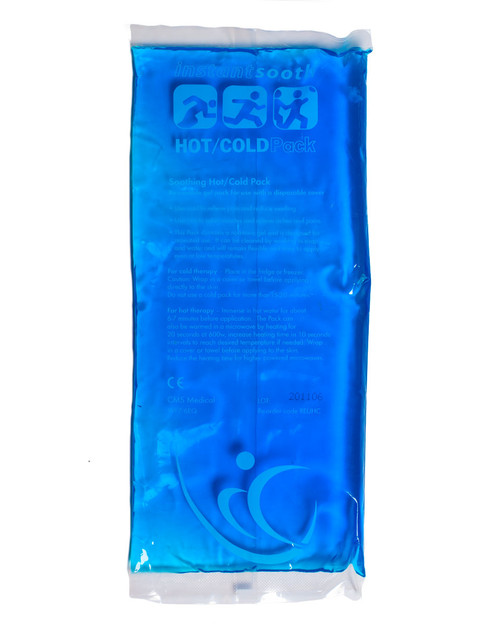 Basic Reusable Hot/Cold Pack   Physical Sports First Aid