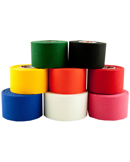 Mueller M Tape | All Colours | Physical Sports First AId