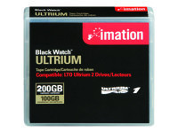 IMATION LTO1 41089 100GB 200GB LTO-1 TAPES 5 PACK NEW