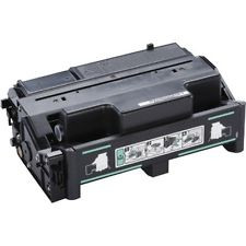 RICOH 406683 SP5200HA BLACK TONER SP5200DN SP5200S SP5210DN SP5200SF SP5210SF SP5210SR NEW