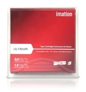 IMATION LTO5 27672 1.5TB/3.0TB TAPES LTO-5 IMATION 10 PACK NEW