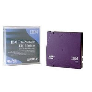 IBM 08L9870 LTO2 ULTRIUM 200GB 400GB TAPES 5 PACK NEW