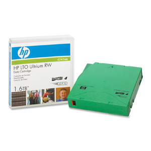 HP C7974A LTO4 ULTRIUM 800GB 1.6TB TAPES 10 PACK NEW