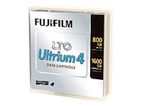 FUJI LTO4 15716800 26247007 800GB 1.6TB LTO-4 TAPES 10 PACK NEW