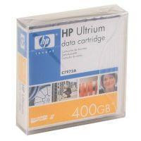 HP C7972A LTO2 ULTRIUM 200GB 400GB LTO-2 TAPES 5 PACK NEW
