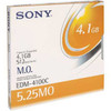 SONY EDM4100CWW 4.1GB OPTICAL DISKS EDM-4100C 5 PACK NEW