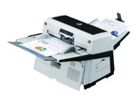 FI-6670 FUJITSU FACTORY REFURBISHED SCANNER 90 DAY WARRANTY