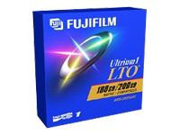 FUJI LTO1 26200010 ULTRIUM 100/200GB LTO-1 TAPE 10 PACK NEW
