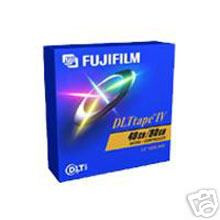 FUJI DLT 600003132 26112088 20/80GB TAPES WARRANTY 5 PACK NEW