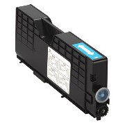 RICOH 402553 TYPE 165 CYAN TONER CARTRIDGE CL3500N PRINTER NEW
