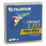 FUJI 15539393 26230010 LTO3 ULTRIUM 400/800GB LTO-3 TAPES 10 PACK NEW