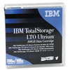 IBM LTO1 08L9120 100GB 200GB ULTRIUM LTO-1 TAPES 5 PACK NEW