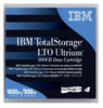 IBM 95P4436 LTO4 ULTRIUM 800GB 1.6TB LTO-4 TAPES 20 PACK 100% CERTIFIED