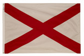 Spectramax 4'x6' Nylon Alabama Flag