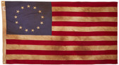 Heritage 3'x5' Cotton 13-Star Flag