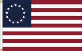 Betsy Ross US Flag 2ftx3ft