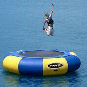 Rave Aqua Jump 150
