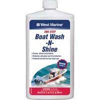 Cleaner - WM Wash & Shine - 32oz