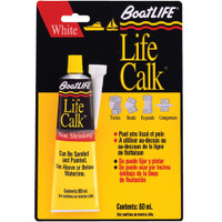 Caulk - Boatlife Polysulf Black