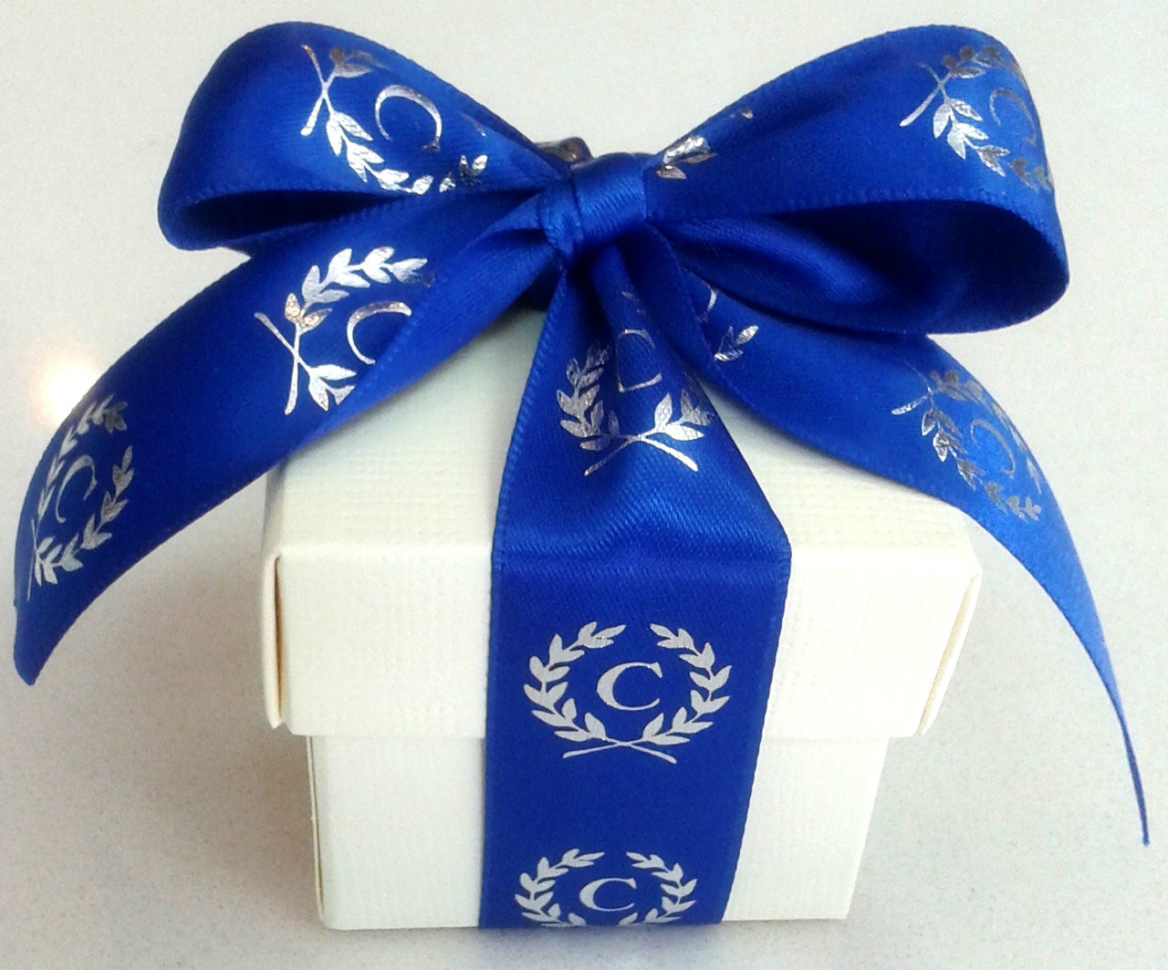 Personalized Boxes