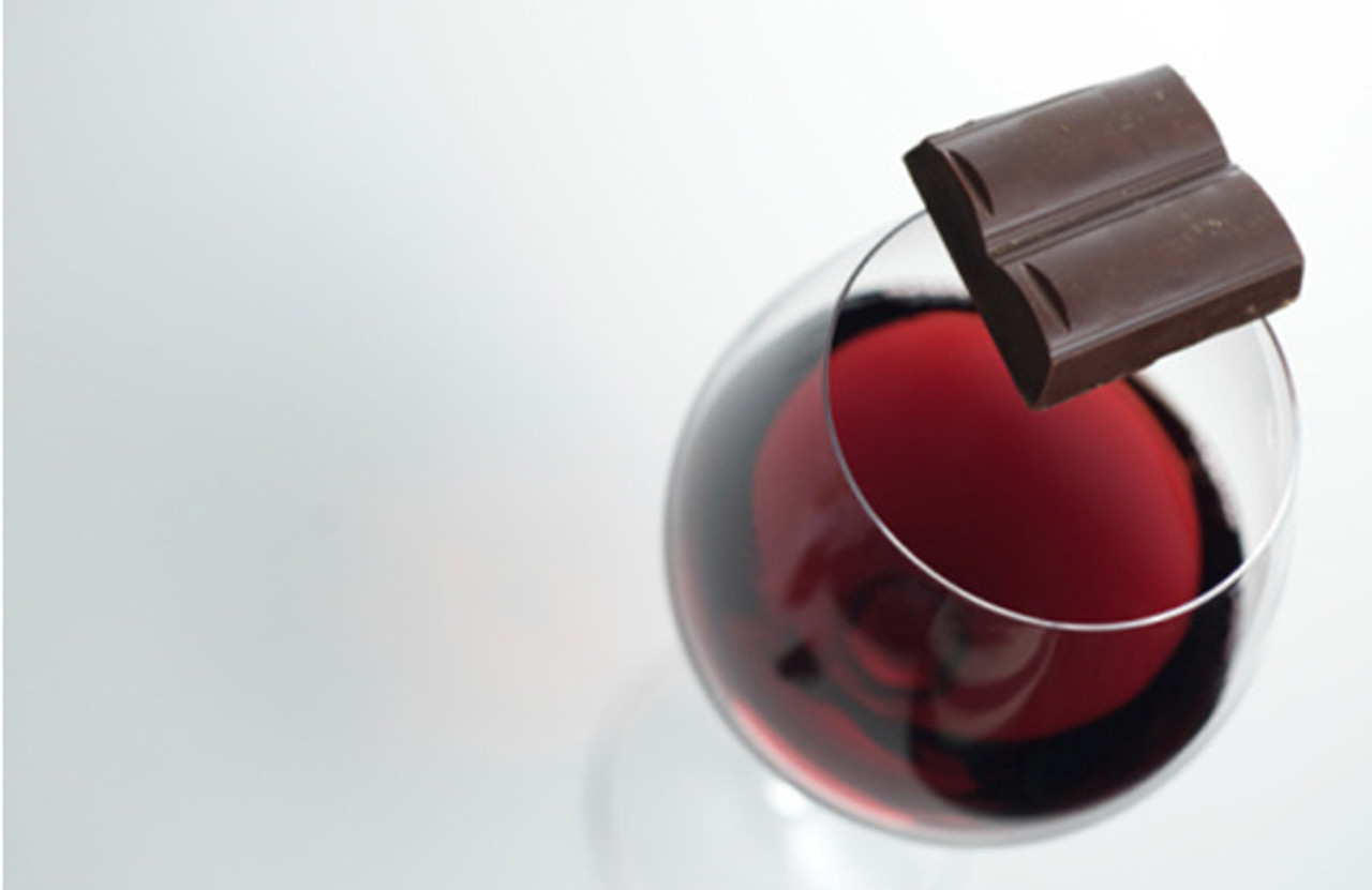 Chocolate  & Wine Pairing. Coming soon!