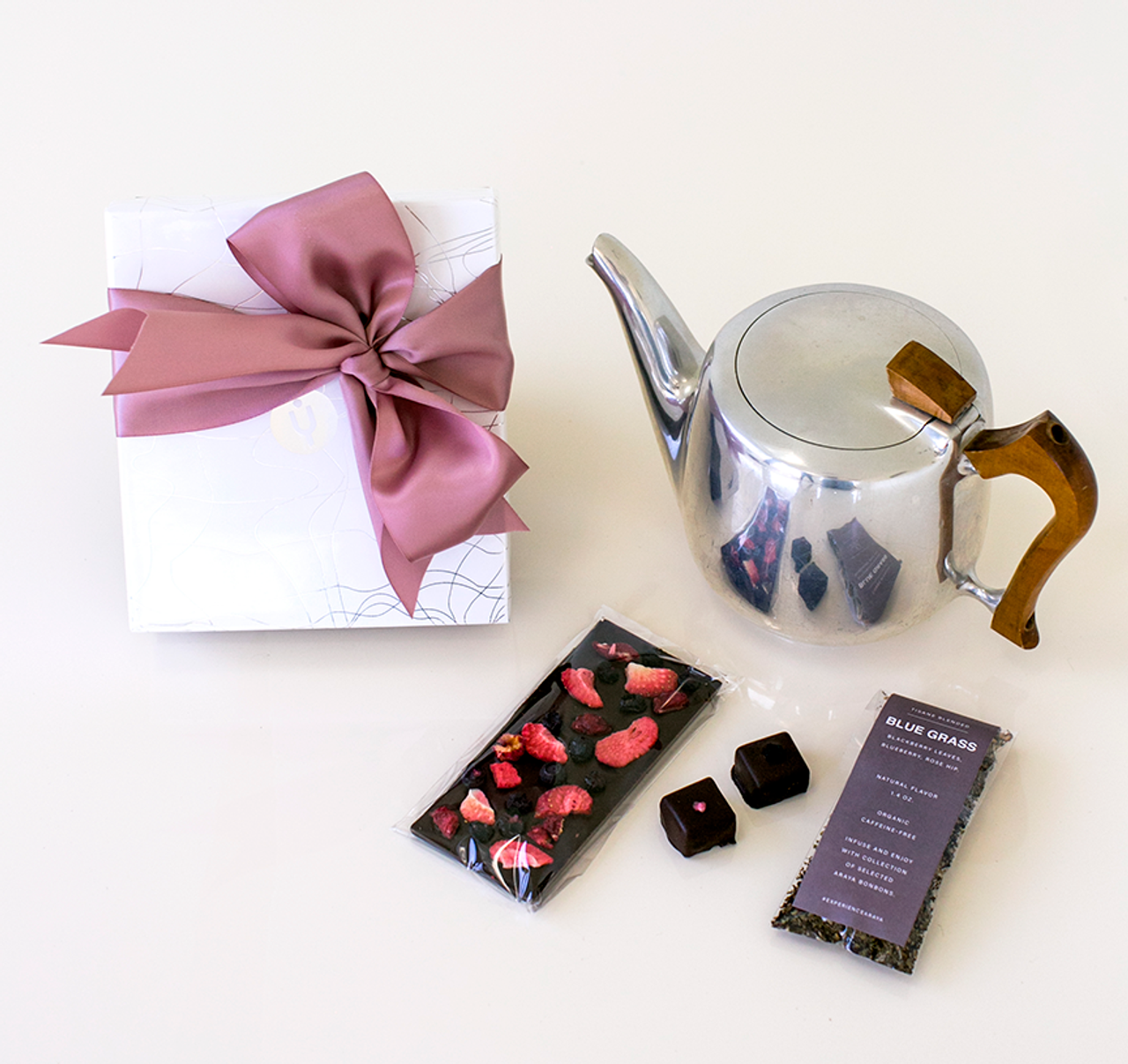 Chocolate Pairing Collection