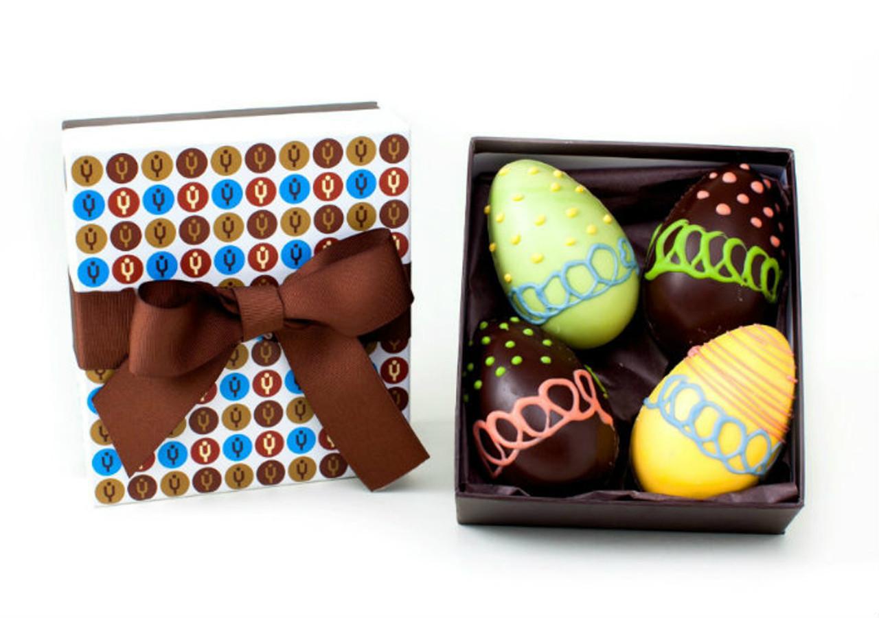 Easter Egg Gift Box