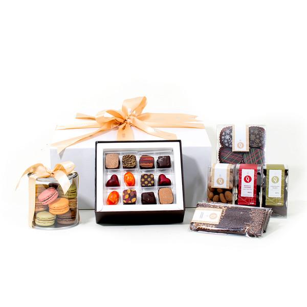 Indulgence Gift Box