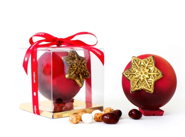Xmas Ornament - In store only