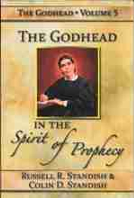 (E-Book) Godhead in the Spirit of Prophecy