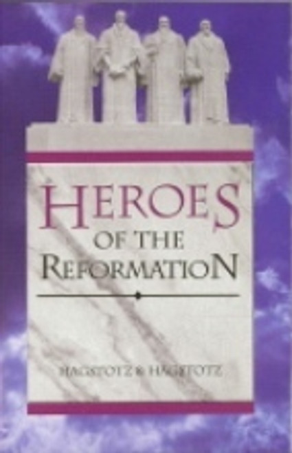 (E-Book)Heroes Of The Reformation