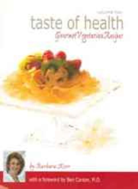 Taste of Health vol. 2