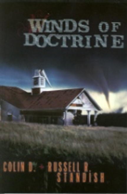 (E-Book) Winds Of Doctrine