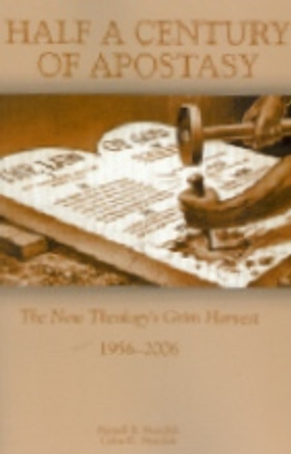 Half a Century of Apostasy