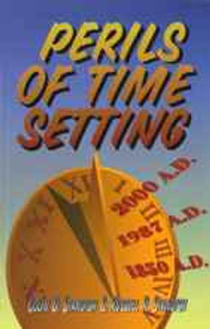 Perils Of Time Setting