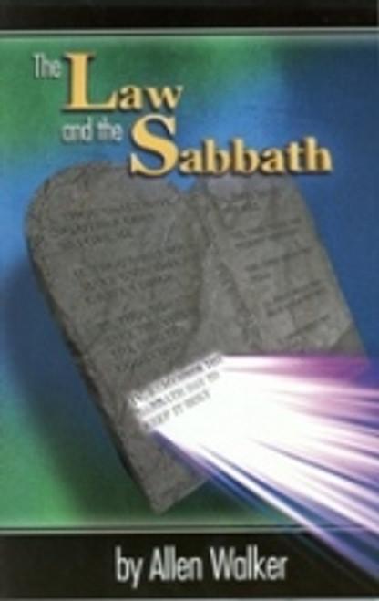 Law & The Sabbath, The