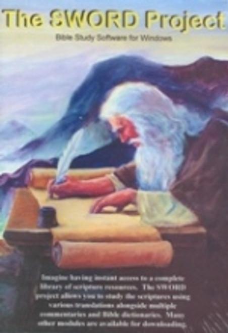 Sword Project Bible (SW)